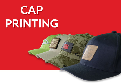 cap printing in jaipur | The crosswild